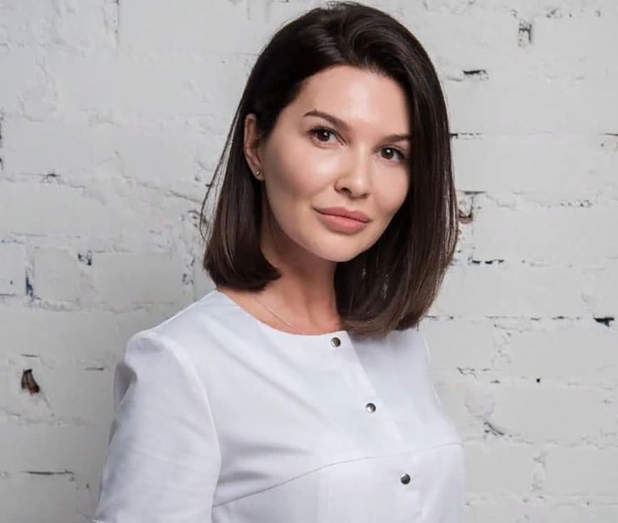 Степанова Анна Александровна