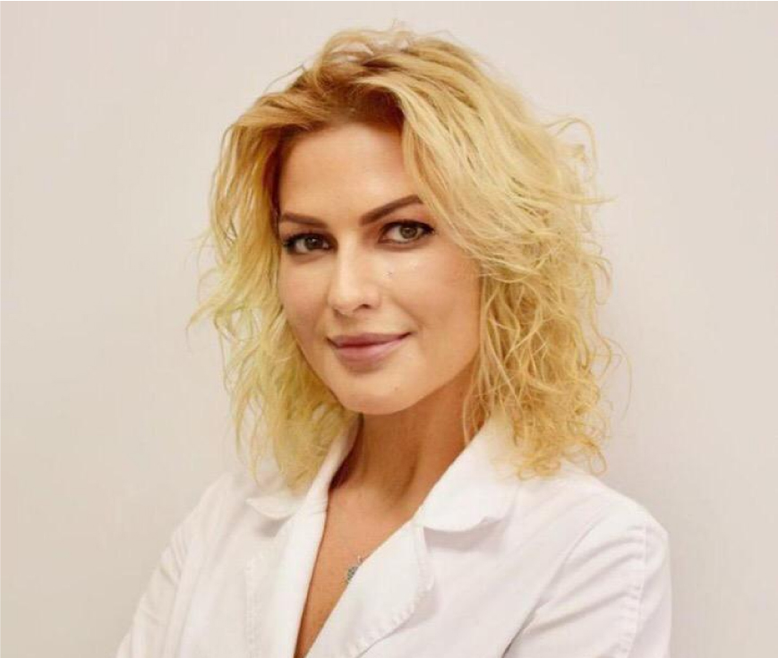 Мельник Оксана Александровна